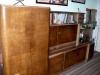 Starožitná nábytková souprava ve stylu art déco
