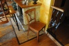 Restaurační židle a stoly