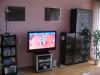 Obývací stěna + TV HIFI stolek