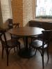 Kvalitní stoly a židle do restaurace