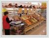 Vybavení pro supermarkety