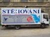 Stěhování, Vyklízení, Autodoprava - Renax Brno